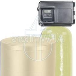80k Water Softener with Fleck 2510SXT Metered Valve - 80,000