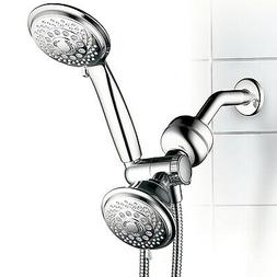 HotelSpa Ultra-Luxury 3-in-1 Shower Gift Set. Includes 3-Way