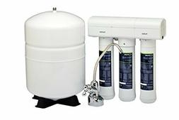 Undersink Reverse Osmosis Drinking Water Filter System Kitch