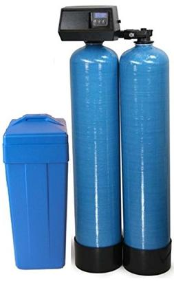 usa fleck 9100sxt water softeners