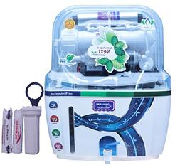 AQUA Z PURE Uz1219 Ro Uv Uf Alkaline Tds Controller Water Pu