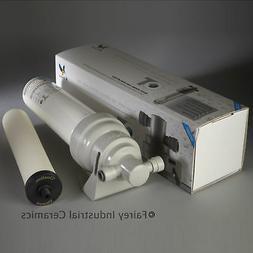 Doulton W9330229 QT Undersink Water Filter Housing System 3/