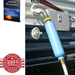 Water Filter Camping RV Softener Drinking Portable Straw Sty