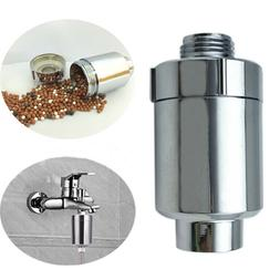water filter purifier in line faucet shower