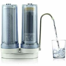 APEX EXPRT Water Filtration & Softeners MR-2050 Quality Dual