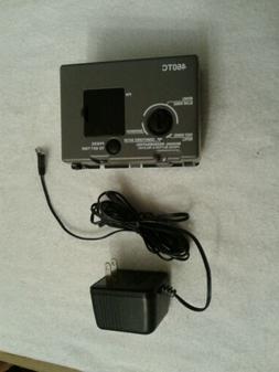 Autotrol Water Softener 460TC  Digital Day Clock Timer  155