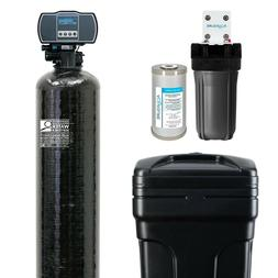 Aquasure Water Softener and Sediment GAC carbon Pre-filters