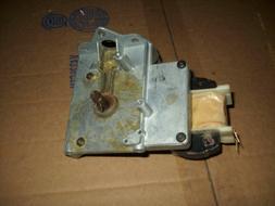 Culligan Water Softener-Filter Cam Motor