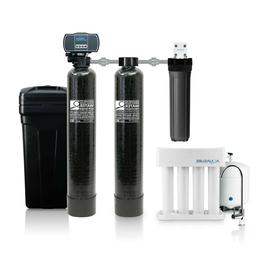 water softener whole house water filtration ro