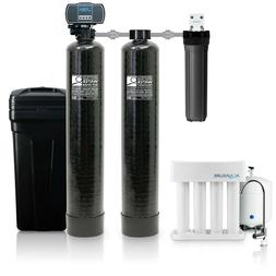 Aquasure Water Softener, Whole House Water Filtration, RO sy