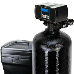 Aquasure Water Softener with Fine Mesh Resin for Iron Remova