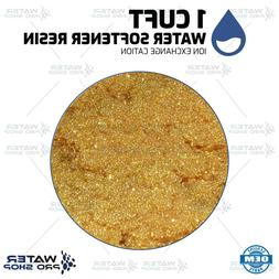 Water Softening Resin Softener Media Quality Replacement 100