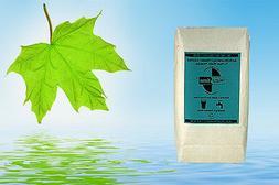 WATERKLEAN Natural Water Softener Filter EcoSmart Media: 2 l