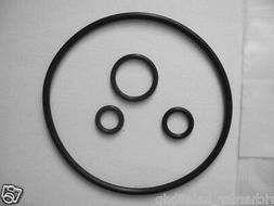 Whirlpool, GE + Water Softener O-Ring Kit 7129716 O-Rings On