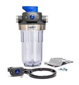 Culligan 1-Inch Whole House Heavy Duty Water Filter System W