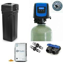 Whole House Water Softener 1354 FRP Tank, Fleck 5812 SXT  80