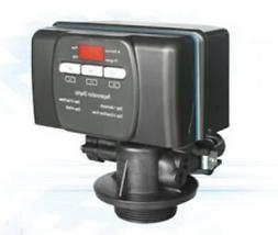 Whole House Water Softener Single Valve Electronics - SVE Me